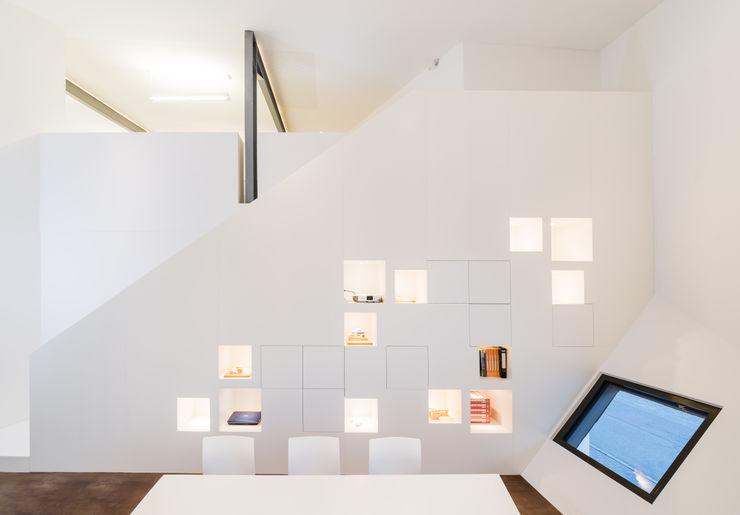 Helwig Haus und Raum Planungs GmbH 辦公空間與店舖