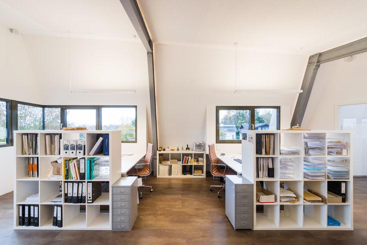Helwig Haus und Raum Planungs GmbH 書房/辦公室