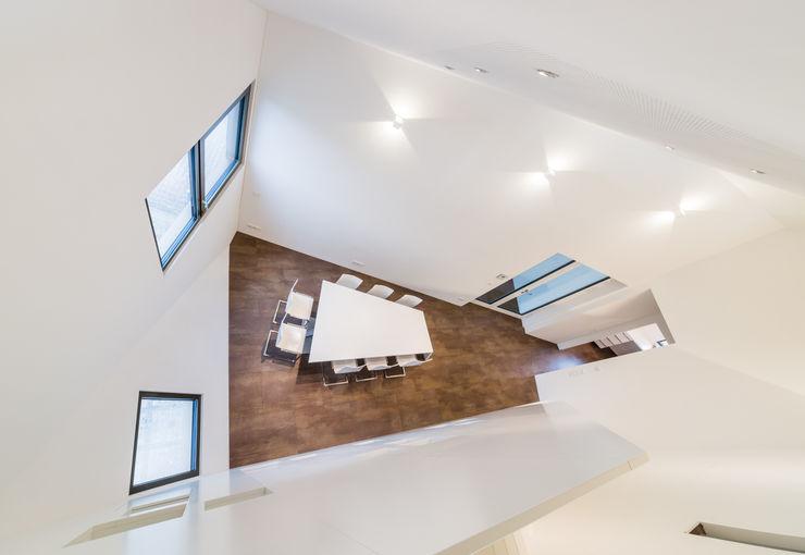 Helwig Haus und Raum Planungs GmbH 更衣室