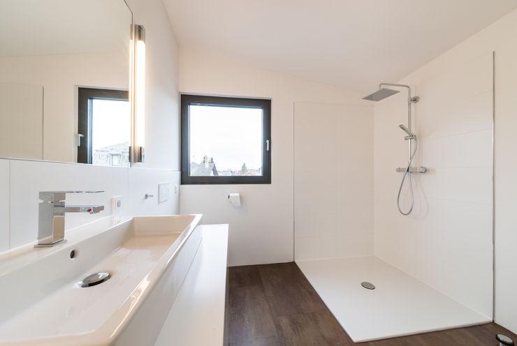 Helwig Haus und Raum Planungs GmbH 浴室