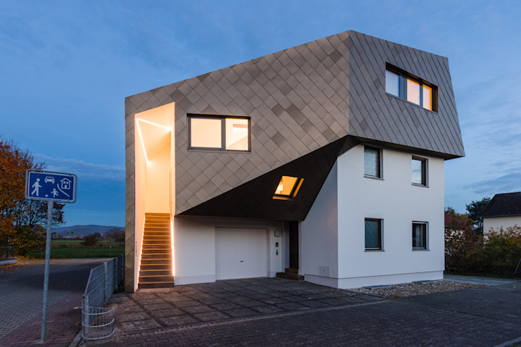 Helwig Haus und Raum Planungs GmbH 房子