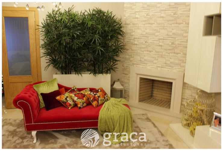 Andreia Louraço - Designer de Interiores (Email: andreialouraco@gmail.com) SalonCanapés & Fauteuils Rouge