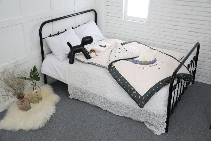 롤베이비요셋트 롤베이비 아이 방침대 & 유아용 침대