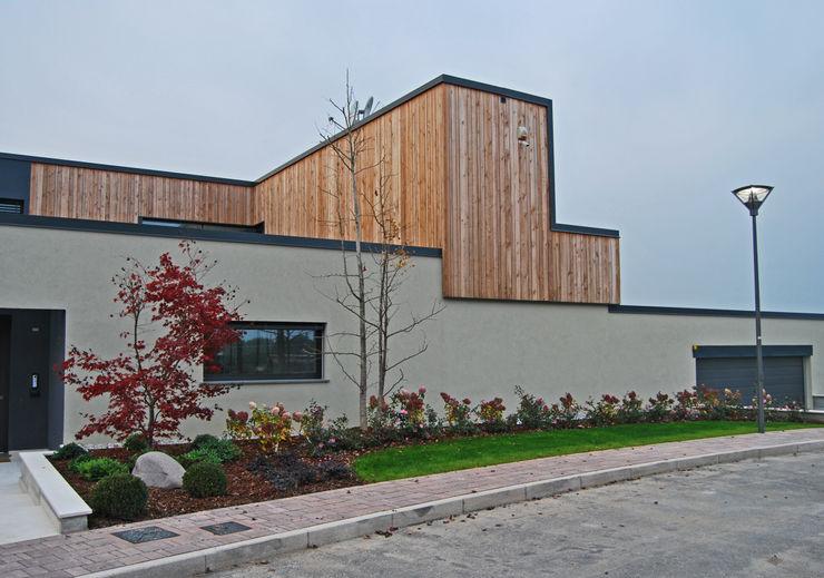 Lugo - Architettura del Paesaggio e Progettazione Giardini Modern houses