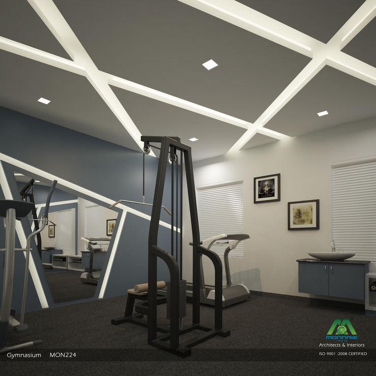 Gym Premdas Krishna 健身房