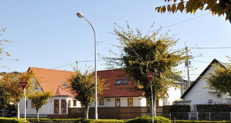 株式会社 ヨゴホームズ Scandinavian style houses