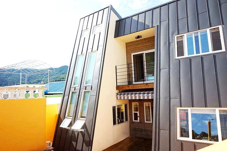 homify Casas modernas: Ideas, diseños y decoración