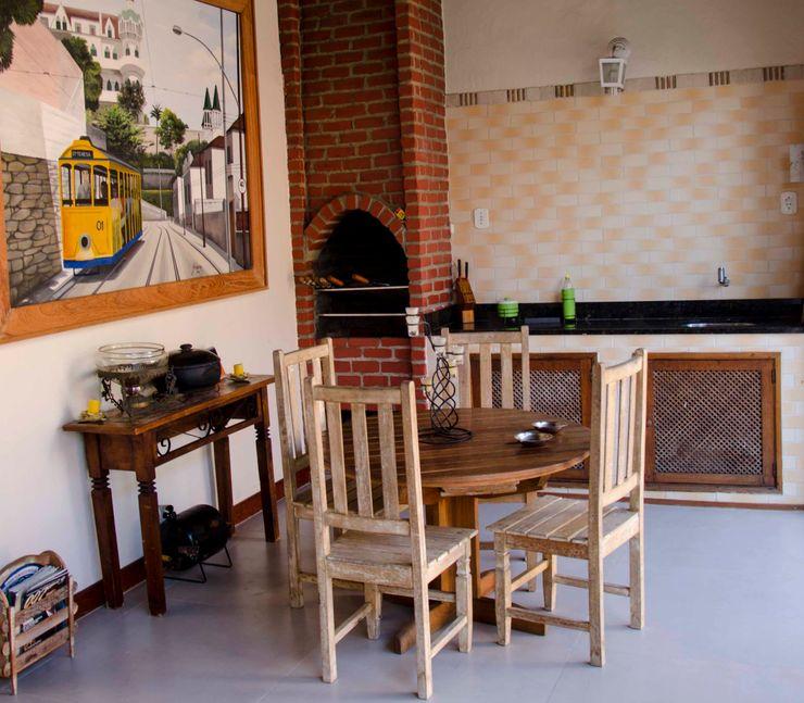 ELLIANE FREITAS DESIGN DE INTERIORES HouseholdAccessories & decoration