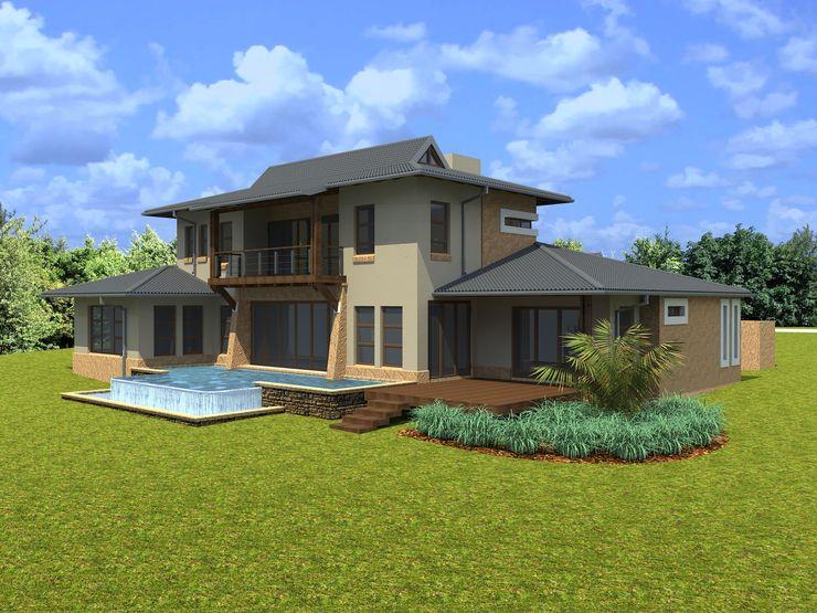 House de Lange - 2007 de Mello Machado Architects