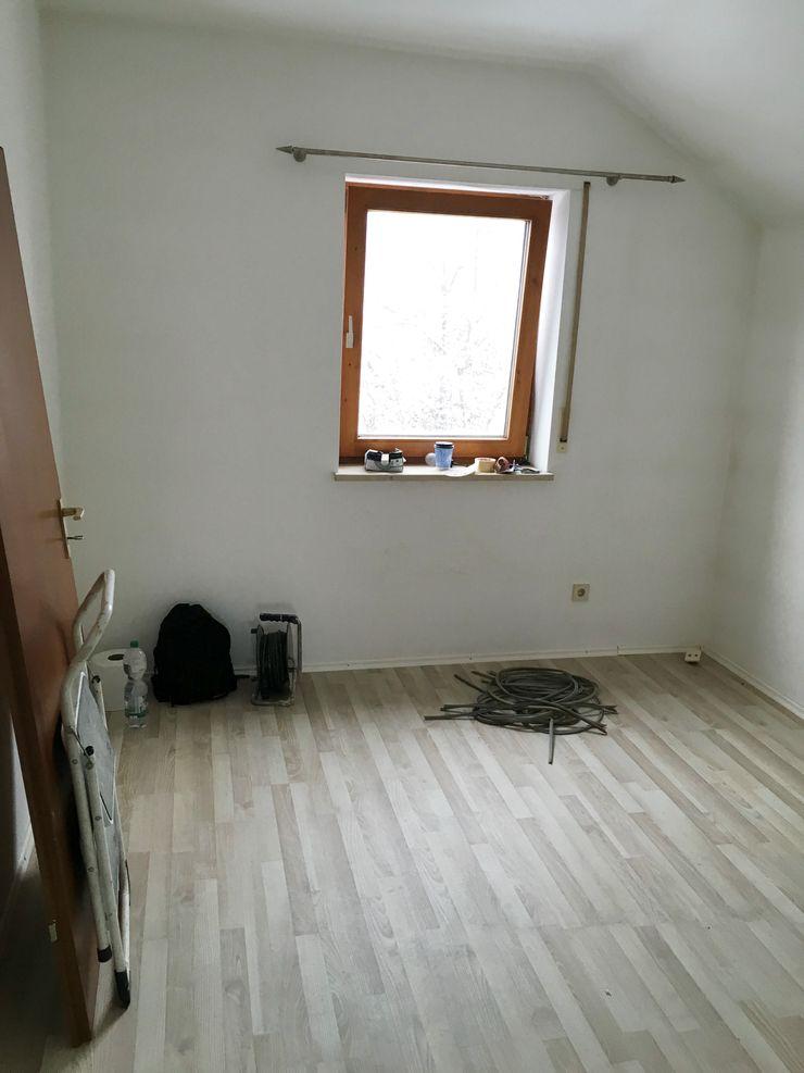 Münchner home staging Agentur GESCHKA Modern nursery/kids room
