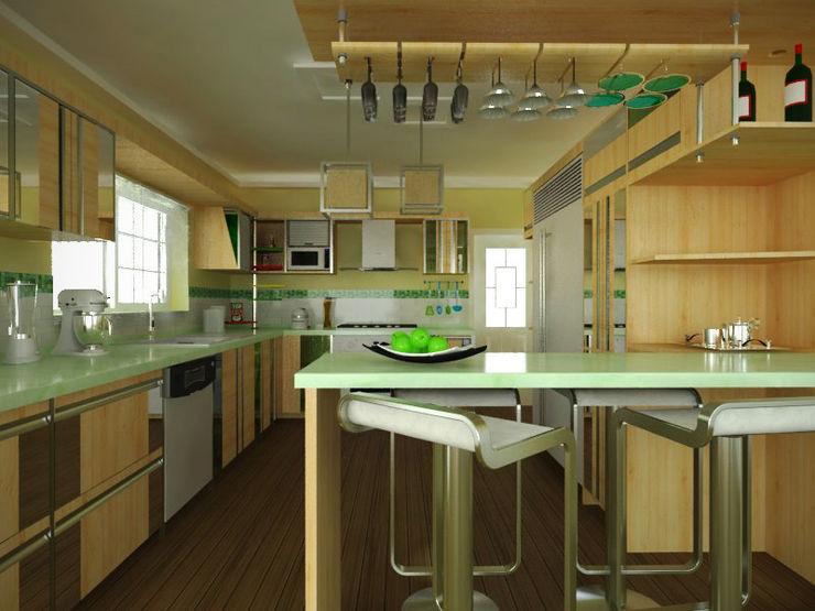 Rbritointeriorismo Modern Kitchen