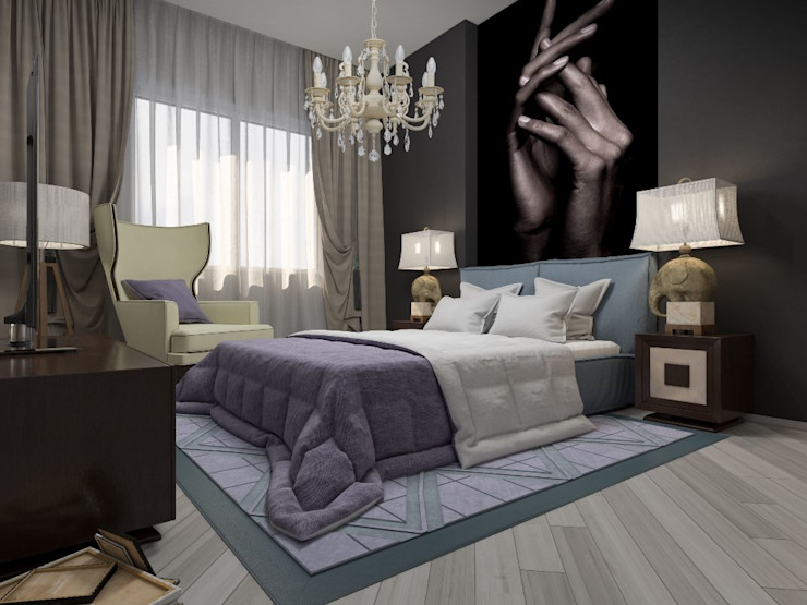 Zamyatina.EV@mw-light.ru BedroomLighting