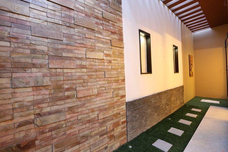 Ansari Architects Taman Modern