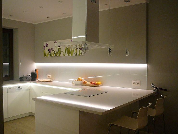 Korin Design Кухня MDF Білий
