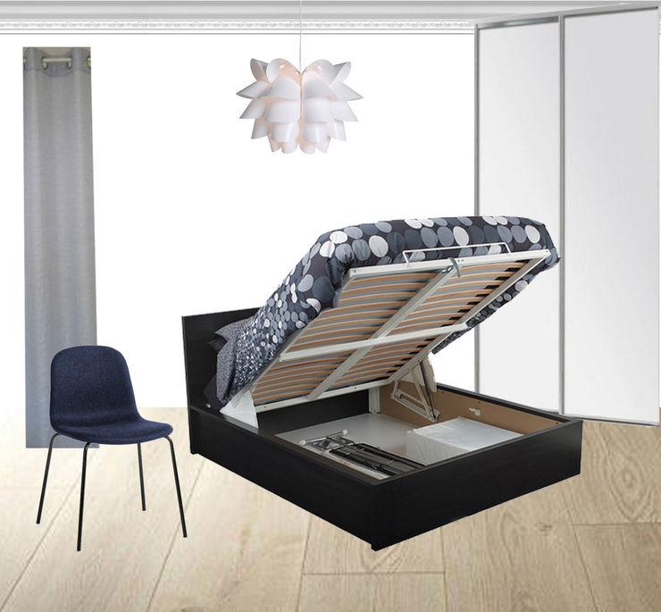Mon Intérieur Sur Mesure (MISM) Salones de estilo clásico