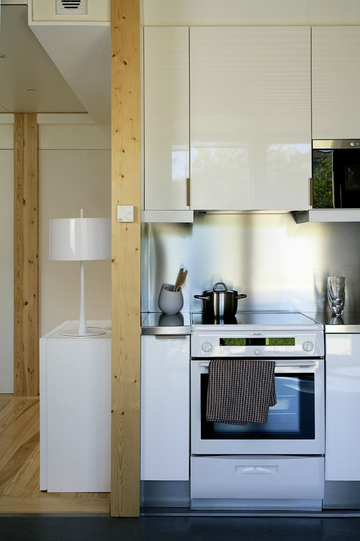 NOEM Modern Kitchen