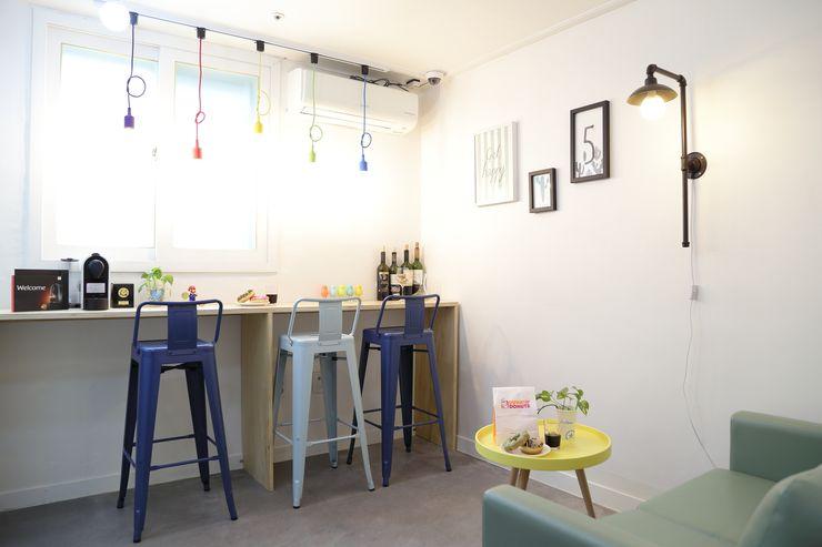 homify 現代廚房設計點子、靈感&圖片