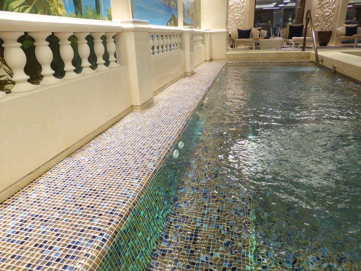 Pools   MOSAICS Kerion Ceramics Piscinas