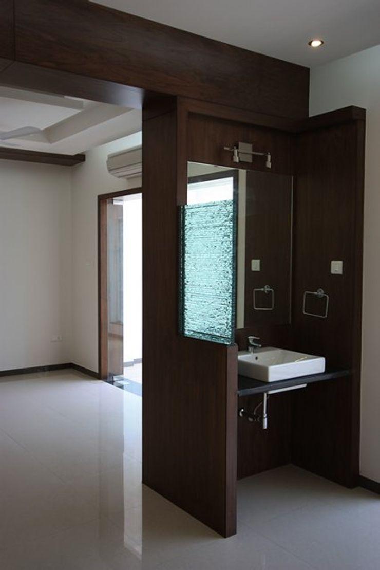 Ansari Architects Їдальня
