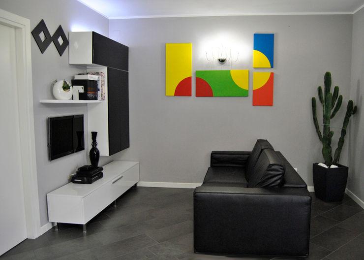 ArcKid Modern Living Room
