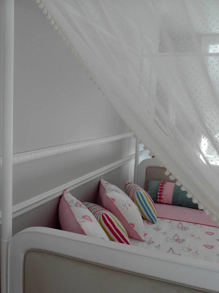 Alfama Home Vintage Nursery/kid's roomBeds & cribs Wood White