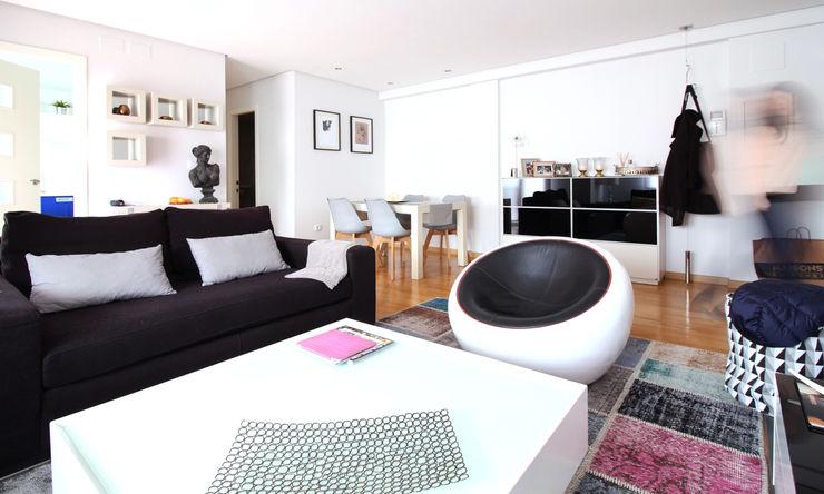 acertus Salon moderne