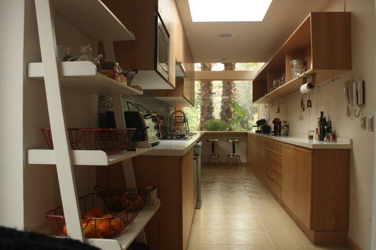 PARQ Arquitectura Cocinas modernas