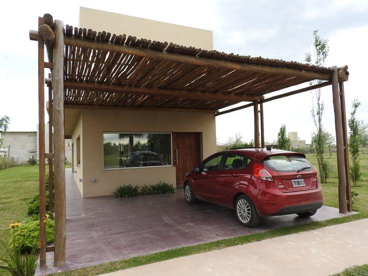 Erb Santiago 現代房屋設計點子、靈感 & 圖片