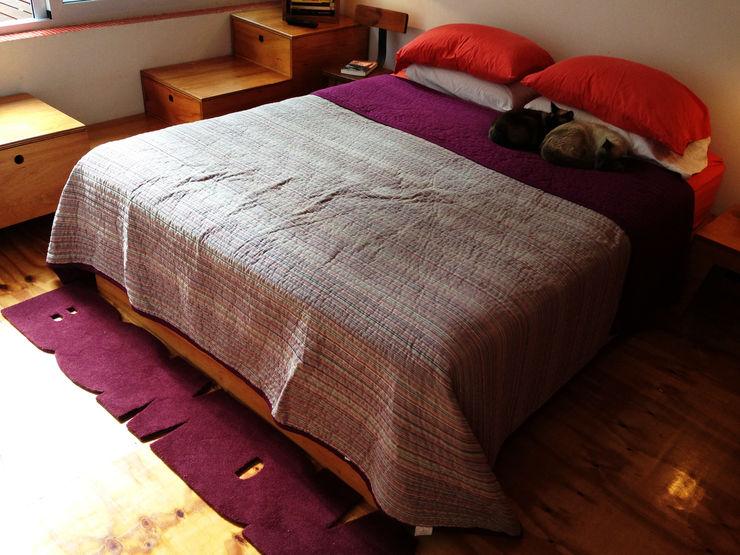 Pop Arq Minimalist bedroom