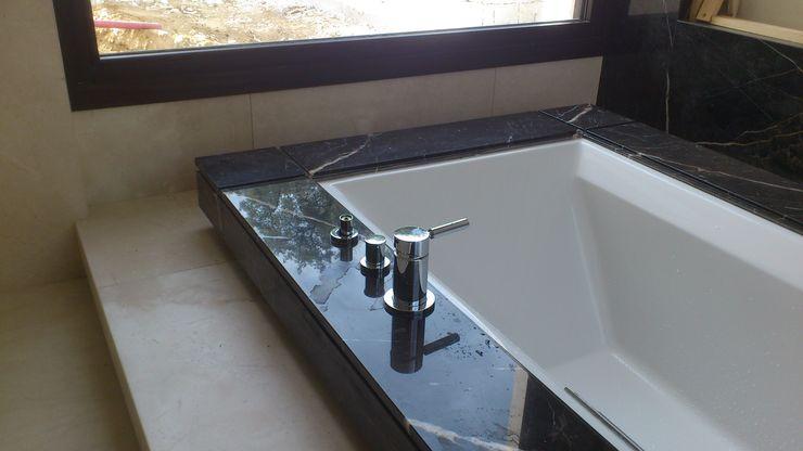 Grabados en Mármol S.L Modern bathroom