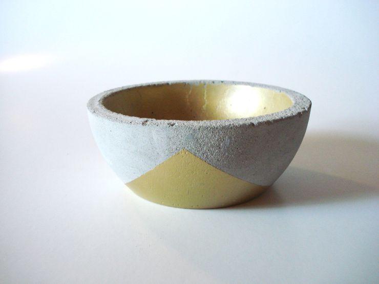 BODOQUE - Diseño en Concreto HouseholdAccessories & decoration Amber/Gold