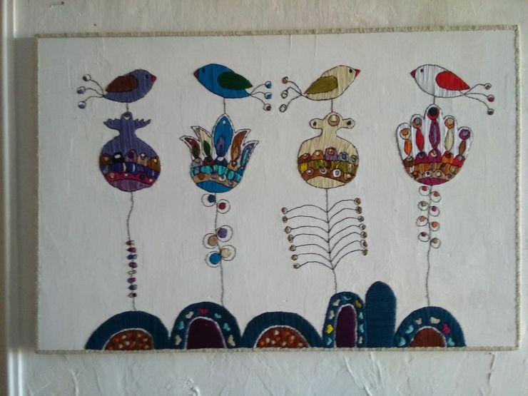 tanya zaichenko ArtworkPictures & paintings Multicolored