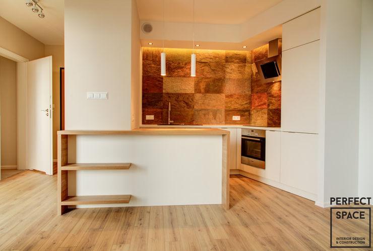 Perfect Space Cozinhas clássicas