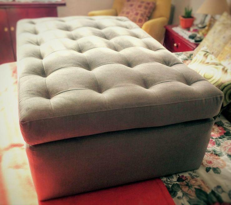 Estilo en muebles HouseholdHomewares Beige