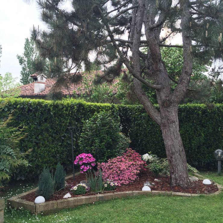 Il giardino relax Simona Carcano Giardino eclettico