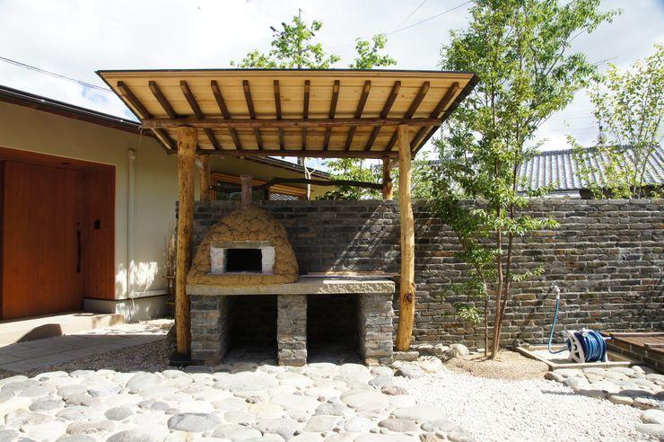 一景 JardinCheminées & Barbecues