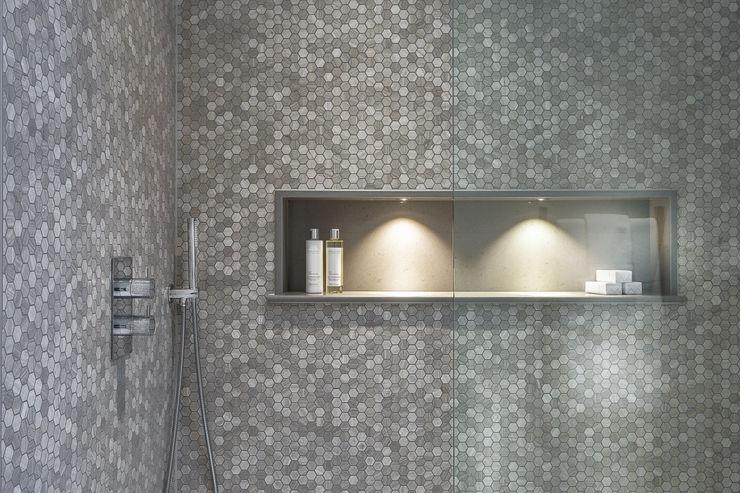 Ensuite Studio Hooton Modern bathroom