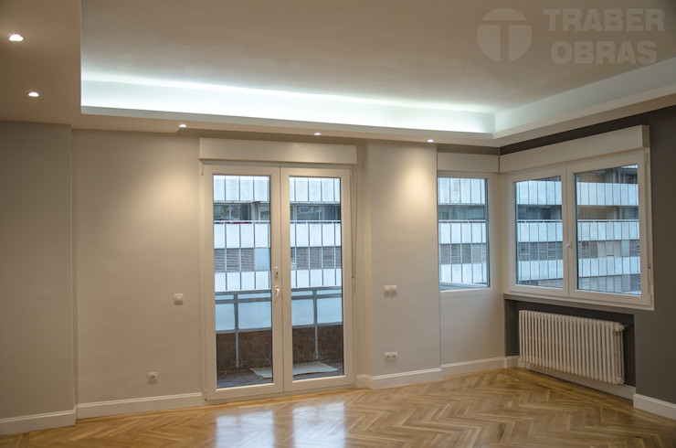 Traber Obras Living room