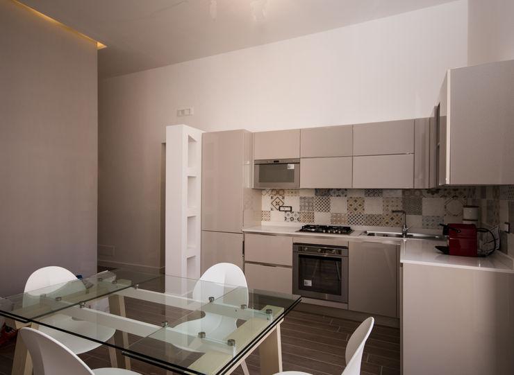 formatoa3 Studio Modern Kitchen