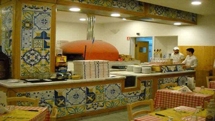 CEAR Ceramiche Azzaro & Romano Srl Kitchen Ceramic