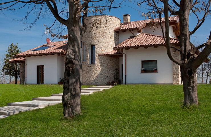 Barra&Barra Srl Casas clásicas
