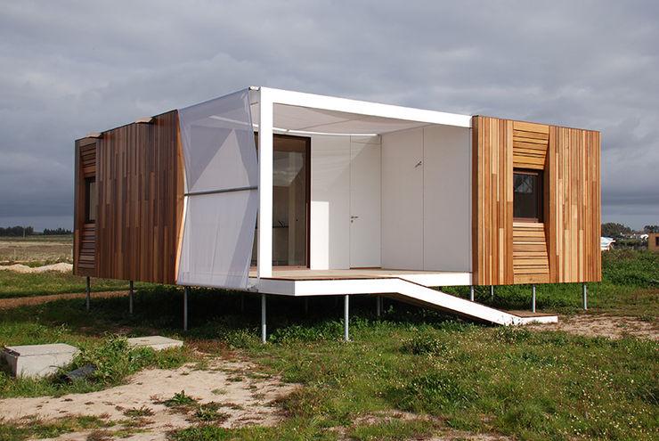 SW Lodge Jular Madeiras Hotéis eclécticos Madeira Acabamento em madeira