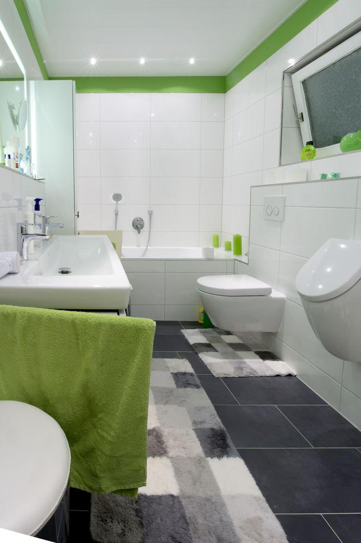 Immobilienphoto.com Kamar Mandi Modern