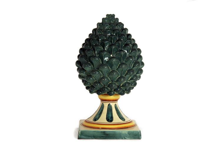 CEAR Ceramiche Azzaro & Romano Srl Mediterranean style house Ceramic Multicolored