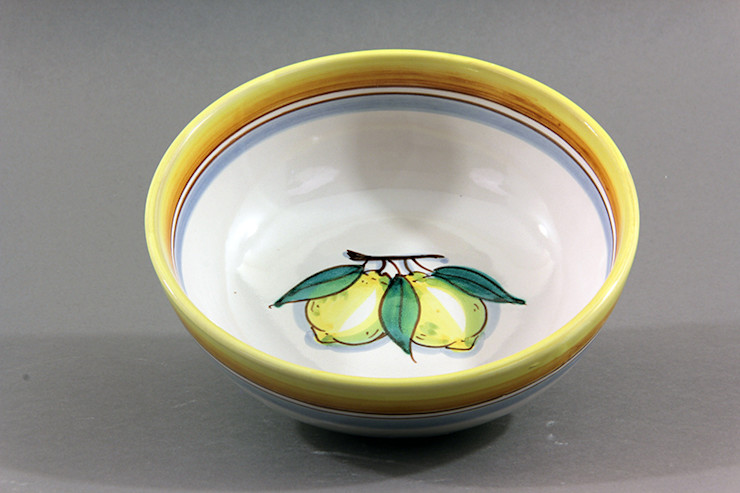 CEAR Ceramiche Azzaro & Romano Srl KitchenCutlery, crockery & glassware Ceramic Multicolored