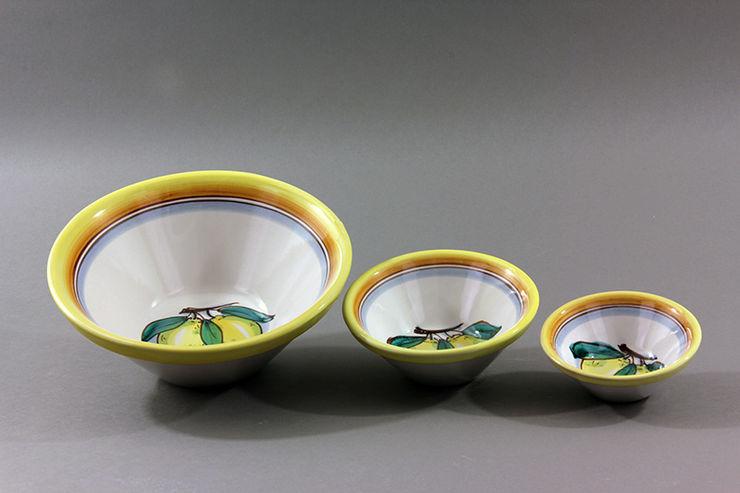 CEAR Ceramiche Azzaro & Romano Srl HouseholdHomewares Ceramic Multicolored