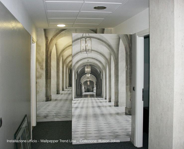 Wallpepper Klasik Duvar & Zemin