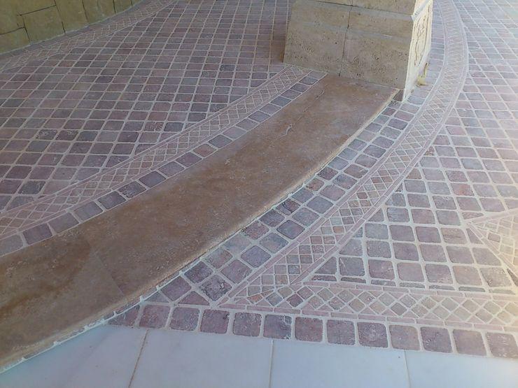 Grabados en Mármol S.L Classic style walls & floors