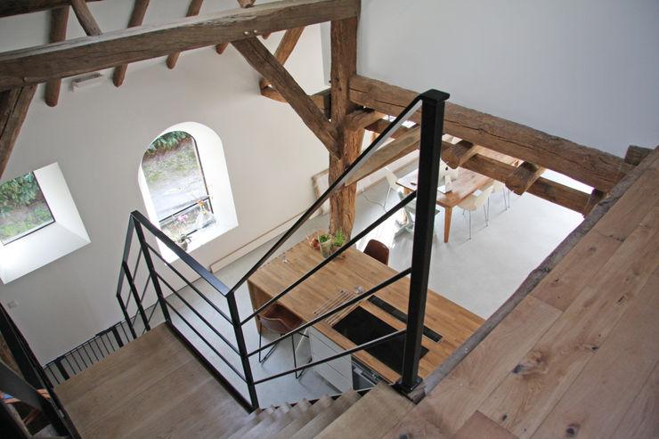 Arend Groenewegen Architect BNA Landhaus Küchen