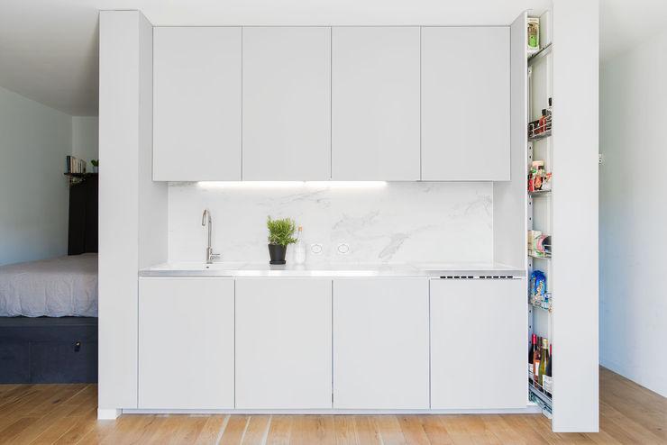 atelier DiTO Кухня